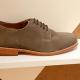 Интерьер магазина обуви Verja в Париже